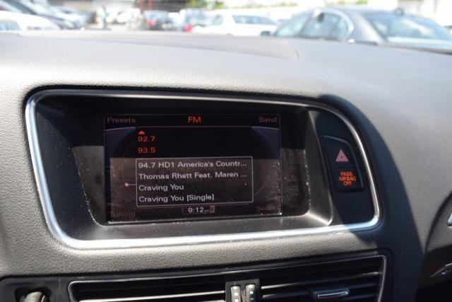 2012 Audi Q5 2.0T Premium Plus Richmond Hill, New York 13