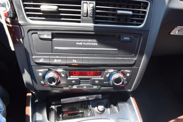 2012 Audi Q5 2.0T Premium Plus Richmond Hill, New York 16