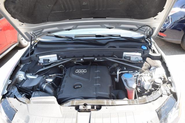 2012 Audi Q5 2.0T Premium Plus Richmond Hill, New York 21