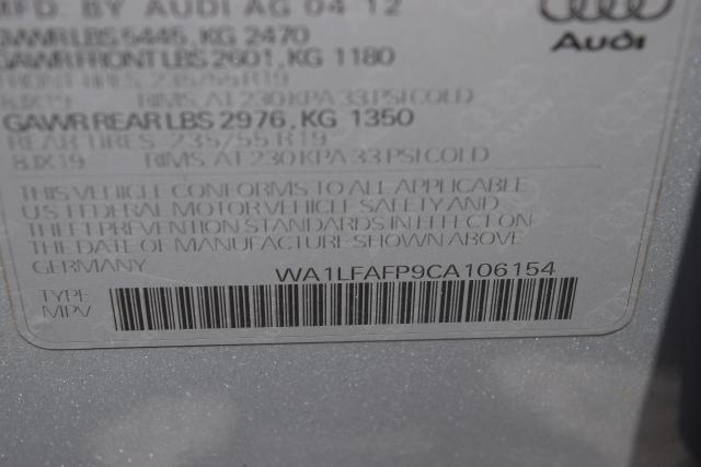 2012 Audi Q5 2.0T Premium Plus Richmond Hill, New York 22