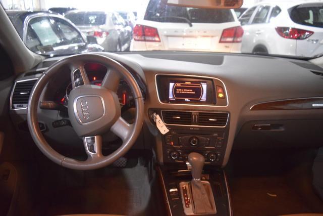 2012 Audi Q5 2.0T Premium Richmond Hill, New York 10