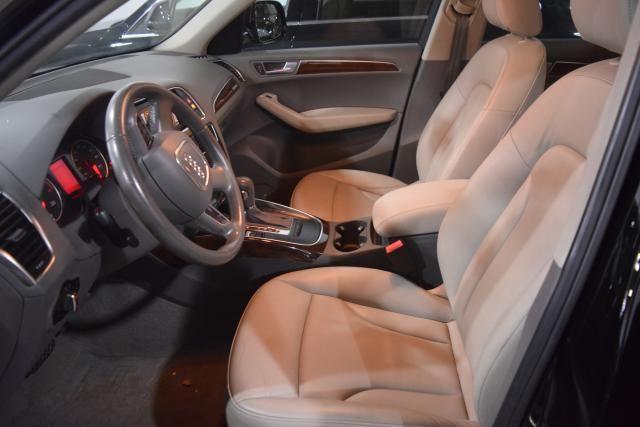 2012 Audi Q5 2.0T Premium Richmond Hill, New York 11