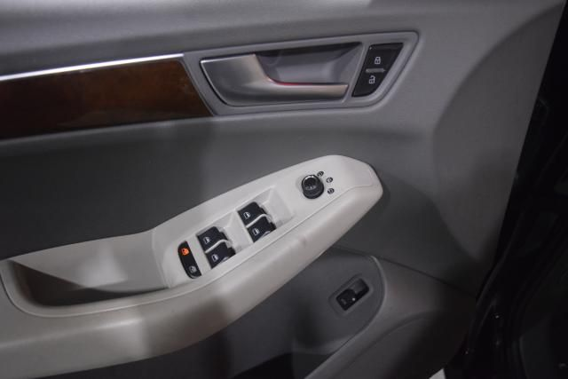 2012 Audi Q5 2.0T Premium Richmond Hill, New York 12