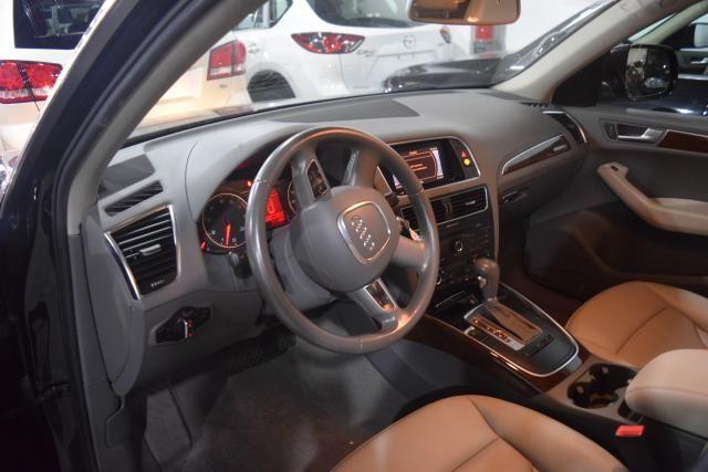 2012 Audi Q5 2.0T Premium Richmond Hill, New York 13