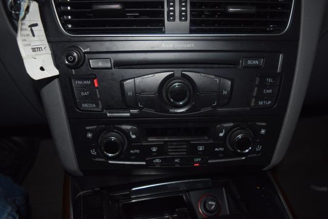 2012 Audi Q5 2.0T Premium Richmond Hill, New York 16