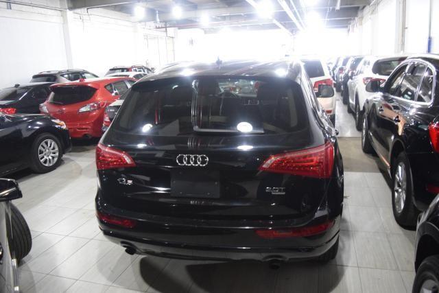 2012 Audi Q5 2.0T Premium Richmond Hill, New York 3
