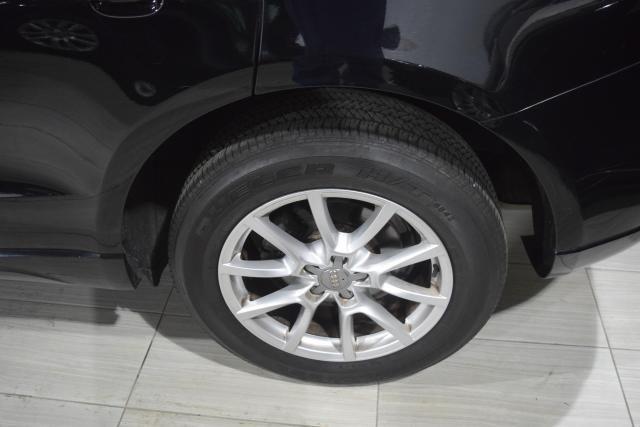 2012 Audi Q5 2.0T Premium Richmond Hill, New York 5