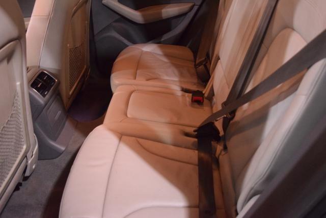 2012 Audi Q5 2.0T Premium Richmond Hill, New York 8