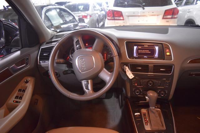 2012 Audi Q5 2.0T Premium Richmond Hill, New York 9