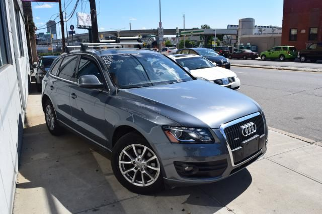 2012 Audi Q5 2.0T Premium Plus Richmond Hill, New York 1