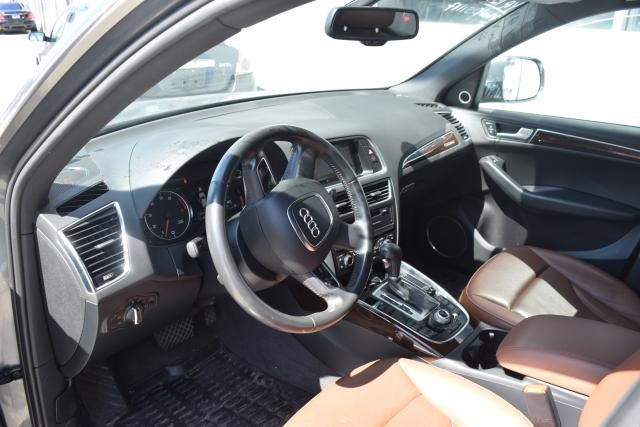 2012 Audi Q5 2.0T Premium Plus Richmond Hill, New York 14