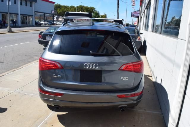 2012 Audi Q5 2.0T Premium Plus Richmond Hill, New York 3