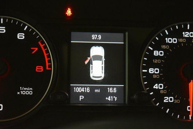 2012 Audi Q5 2.0T Premium Plus Richmond Hill, New York 12