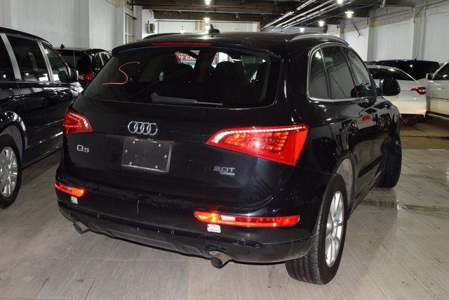 2012 Audi Q5 2.0T Premium Plus Richmond Hill, New York 23