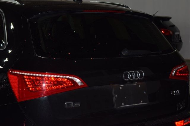 2012 Audi Q5 2.0T Premium Plus Richmond Hill, New York 24