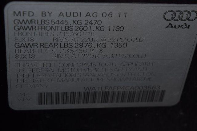 2012 Audi Q5 2.0T Premium Plus Richmond Hill, New York 25