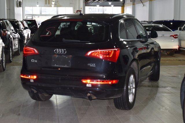 2012 Audi Q5 2.0T Premium Plus Richmond Hill, New York 4