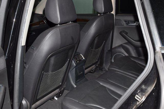 2012 Audi Q5 2.0T Premium Plus Richmond Hill, New York 8
