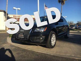 2012 Audi Q5 2.0T Premium | San Luis Obispo, CA | Auto Park Superstore in San Luis Obispo CA