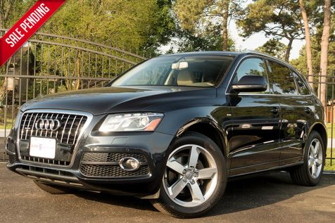 2012 Audi Q5 3.2L Premium Plus in , Texas