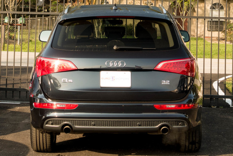 2012 Audi Q5 32L Premium Plus   Texas  EURO 2 MOTORS  in , Texas