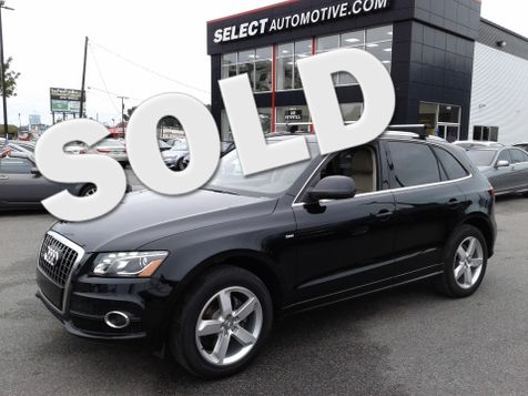 2012 Audi Q5 3.2L Premium Plus in Virginia Beach, Virginia
