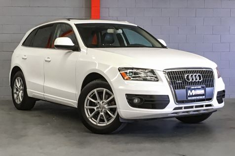 2012 Audi Q5 2.0T Premium Plus in Walnut Creek