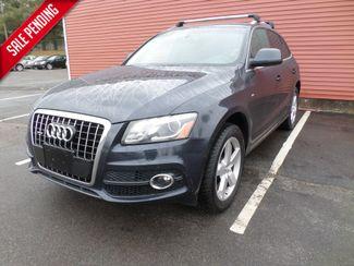 2012 Audi Q5 32L Premium Plus  city CT  Apple Auto Wholesales  in WATERBURY, CT