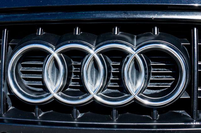 2012 Audi Q7 3.0T S line - 75K MILES - PRESTIGE Reseda, CA 54