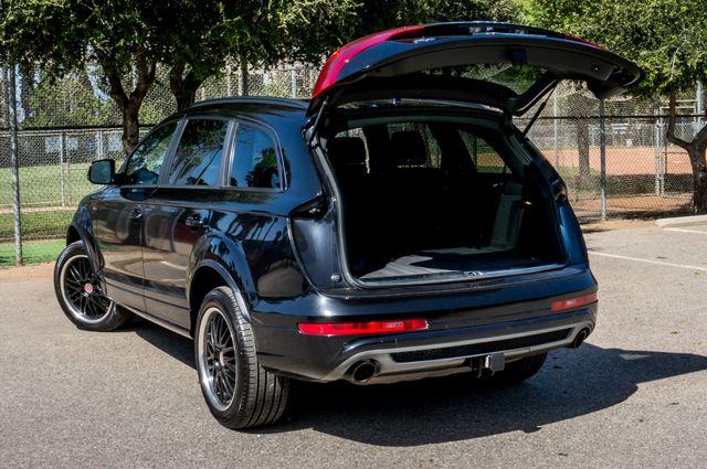 2012 Audi Q7 3.0T S line - 75K MILES - PRESTIGE Reseda, CA 10