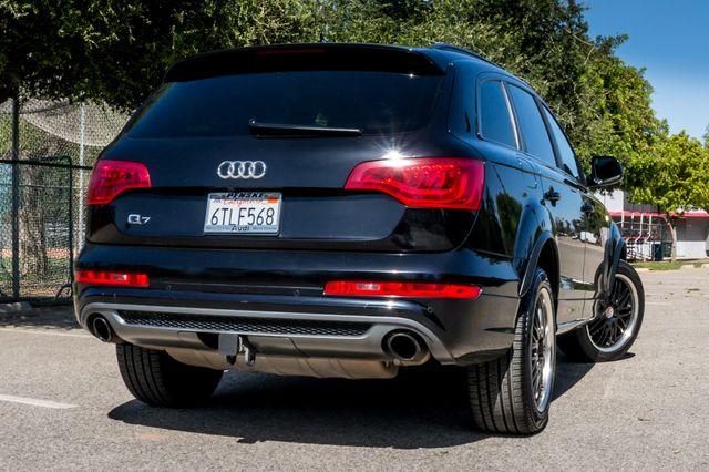 2012 Audi Q7 3.0T S line - 75K MILES - PRESTIGE Reseda, CA 8