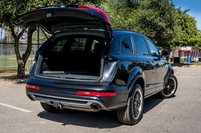 2012 Audi Q7 3.0T S line - 75K MILES - PRESTIGE Reseda, CA 11
