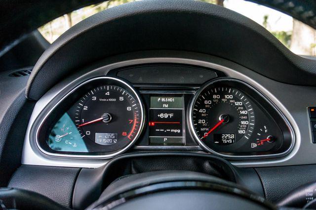 2012 Audi Q7 3.0T S line - 75K MILES - PRESTIGE Reseda, CA 16