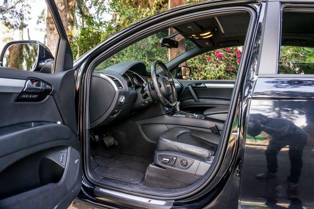 2012 Audi Q7 3.0T S line - 75K MILES - PRESTIGE Reseda, CA 13