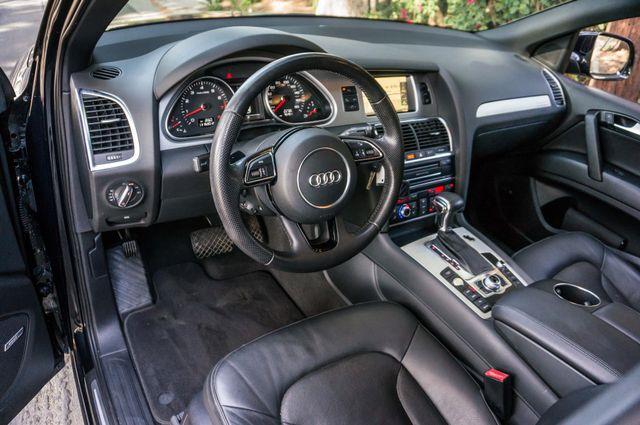 2012 Audi Q7 3.0T S line - 75K MILES - PRESTIGE Reseda, CA 15