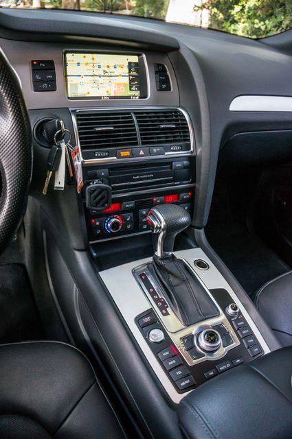 2012 Audi Q7 3.0T S line - 75K MILES - PRESTIGE Reseda, CA 24