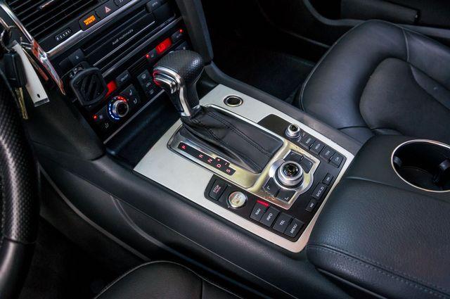 2012 Audi Q7 3.0T S line - 75K MILES - PRESTIGE Reseda, CA 32