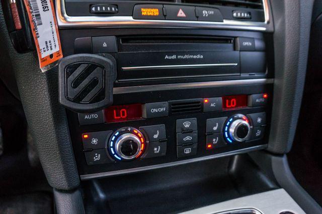 2012 Audi Q7 3.0T S line - 75K MILES - PRESTIGE Reseda, CA 30