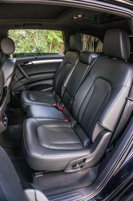 2012 Audi Q7 3.0T S line - 75K MILES - PRESTIGE Reseda, CA 34