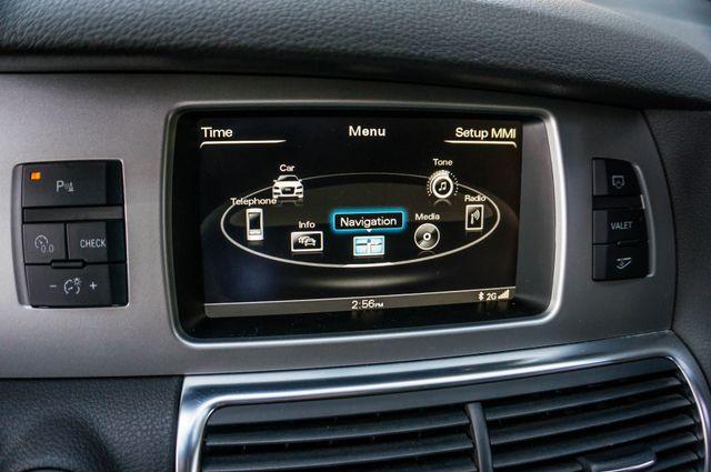 2012 Audi Q7 3.0T S line - 75K MILES - PRESTIGE Reseda, CA 26
