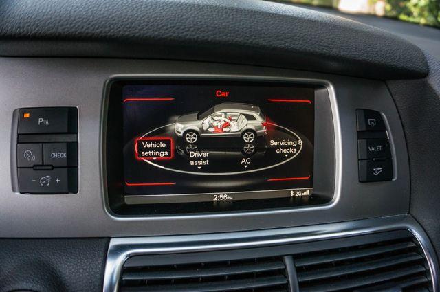 2012 Audi Q7 3.0T S line - 75K MILES - PRESTIGE Reseda, CA 28