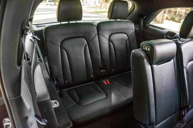2012 Audi Q7 3.0T S line - 75K MILES - PRESTIGE Reseda, CA 38