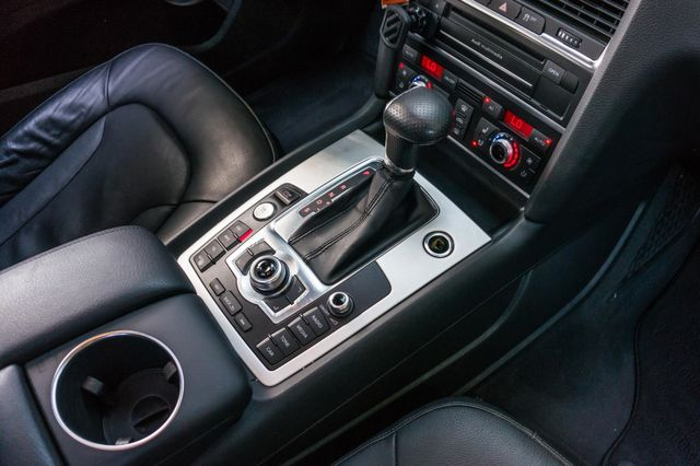 2012 Audi Q7 3.0T S line - 75K MILES - PRESTIGE Reseda, CA 31