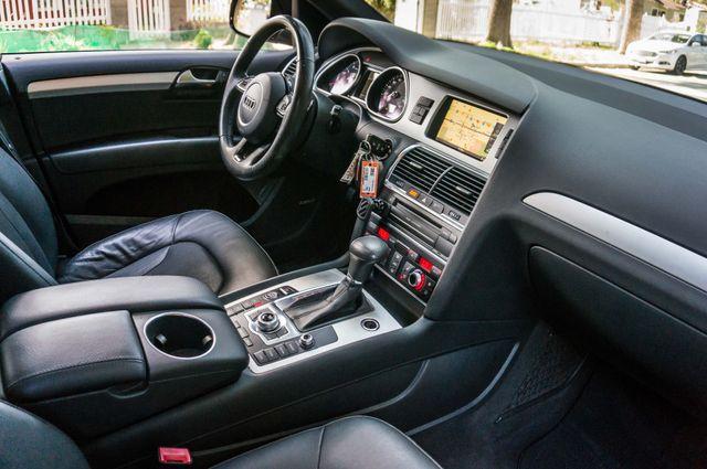 2012 Audi Q7 3.0T S line - 75K MILES - PRESTIGE Reseda, CA 39