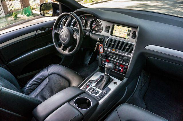2012 Audi Q7 3.0T S line - 75K MILES - PRESTIGE Reseda, CA 40
