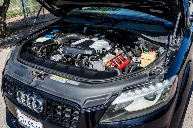 2012 Audi Q7 3.0T S line - 75K MILES - PRESTIGE Reseda, CA 45
