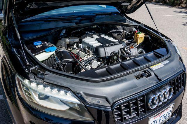 2012 Audi Q7 3.0T S line - 75K MILES - PRESTIGE Reseda, CA 47