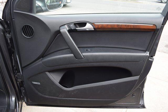 2012 Audi Q7 3.0T Premium Plus Richmond Hill, New York 13