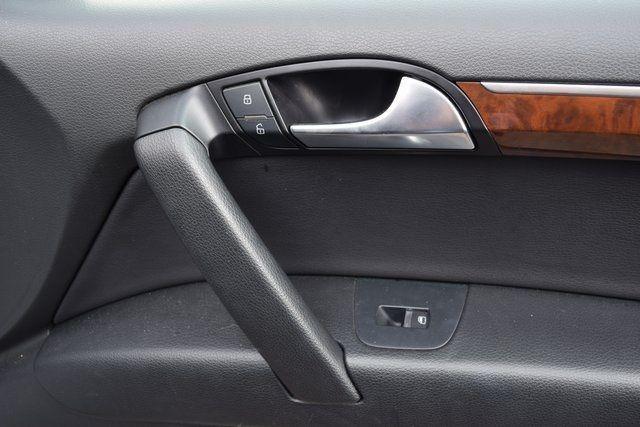 2012 Audi Q7 3.0T Premium Plus Richmond Hill, New York 14