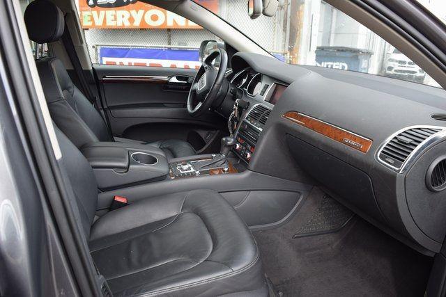 2012 Audi Q7 3.0T Premium Plus Richmond Hill, New York 17